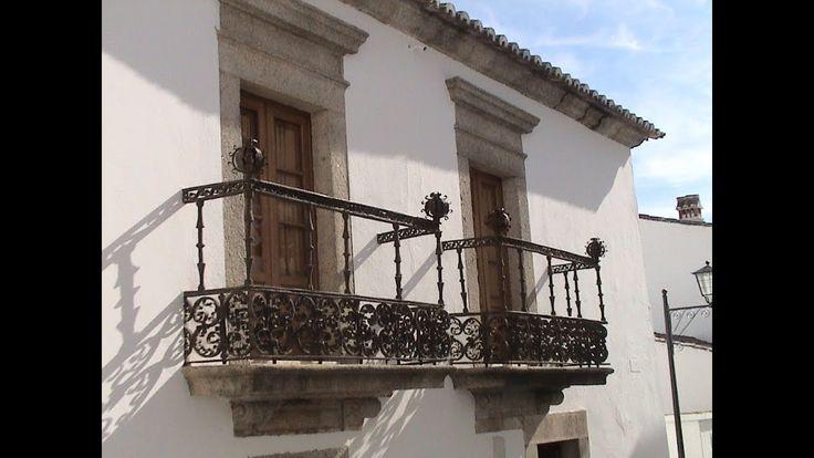 Fotos de: Portugal - Temático - Ventanas -  Balcones con encanto