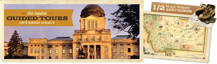 Helena Montana | Hotels, Attractions, Events