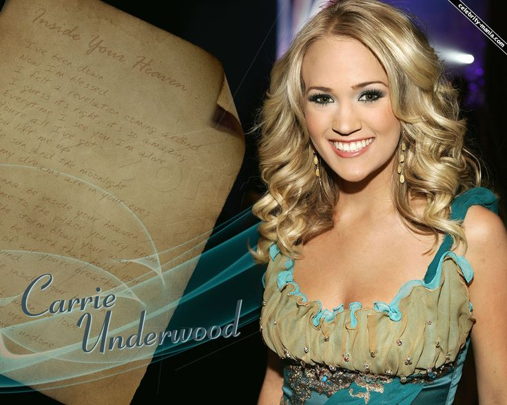 Carrie Underwood  11/24/2012 7:30PM  Bankers Life Fieldhouse (Formerly Conseco Fieldhouse)  Indianapolis, IN