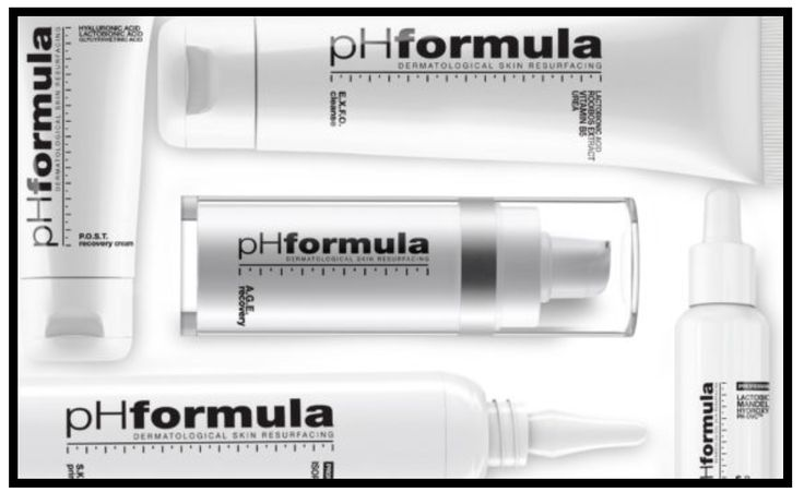 pHformula has taken skin resurfacing to the next level, with dermatological, non-invasive and tailored skin resurfacing protocols based on more than three decades of combined scientific, medical and dermatology knowledge and experience. Find out more here: http://phformula.com/phformulas-skin-resurfacing-treatments-resurfacing-mean-skin/