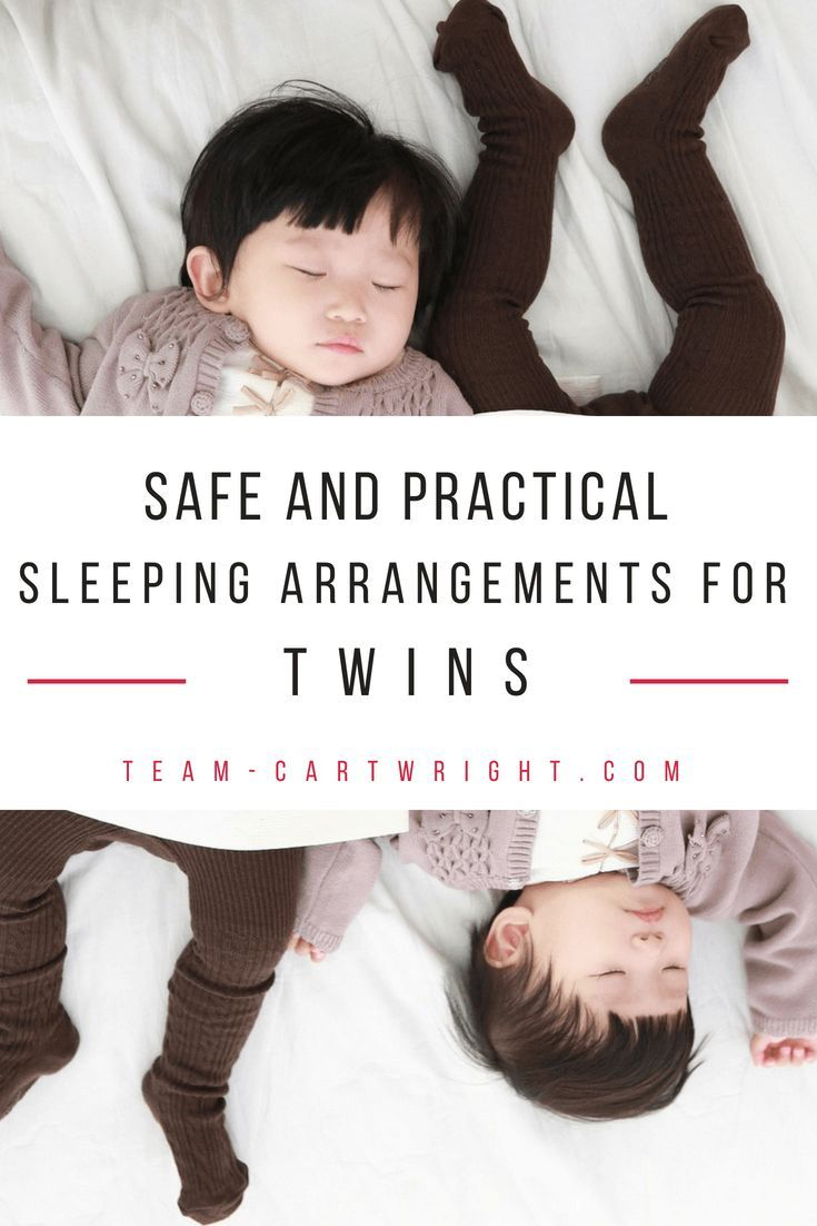 Safe and practical twin sleeping arrangements the best bassinets and crib set ups for your needs twinsleep twintips newborntwins infanttwins twinnaps