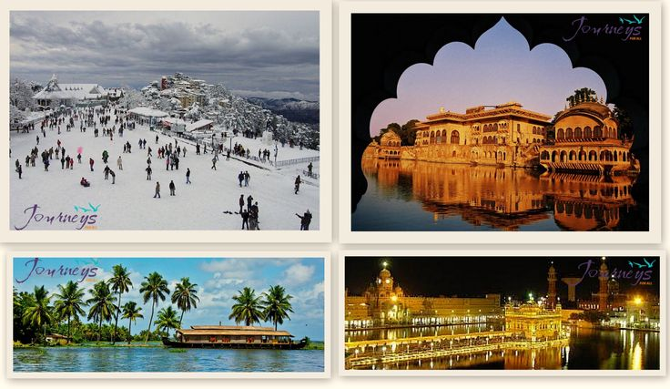 4 reasons why india needs to be on your'must visit' list. #JFA