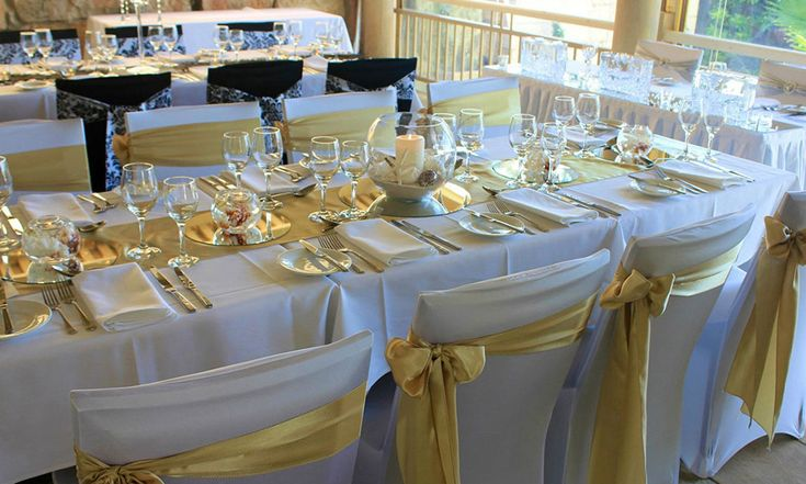 To resolve all of your glitches related to the best supplies on hire for an event's arrangement we present ourselves as the Melbourne Table and Chair Hire Company of Melbourne.