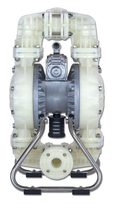 44 best yamada air operated diaphragm pumps images on pinterest yamada ndp 40 polypropylene ansi flange air operated diaphragm pump has a 1 ccuart Gallery