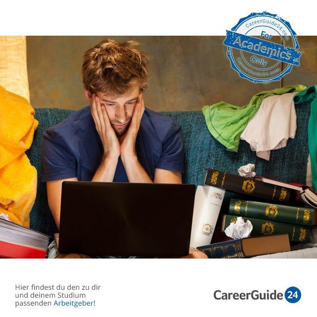 """Obwohl du eine Sache gut kannst, bedeutet das nicht, dass es dir immer leichtfallen muss. Warum das so ist, erfährst du in unserem <a href=""""https://www.careerguide24.com/de/Blog"""" target=_blank>Karriere Blog</a>."""