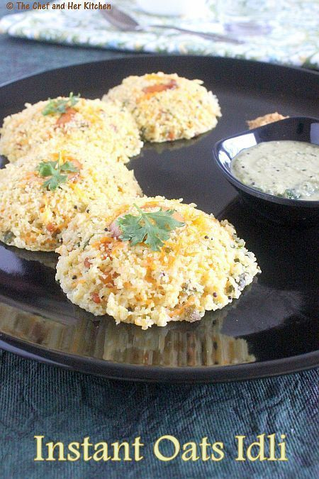 Easy to make indian vegetarian breakfast recipes