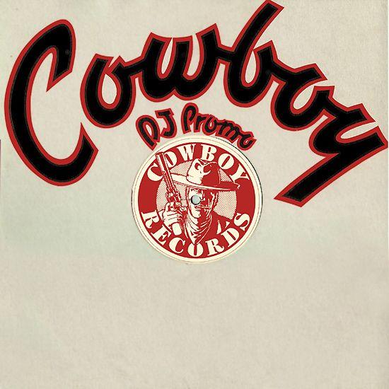 COWBOY RECORDS