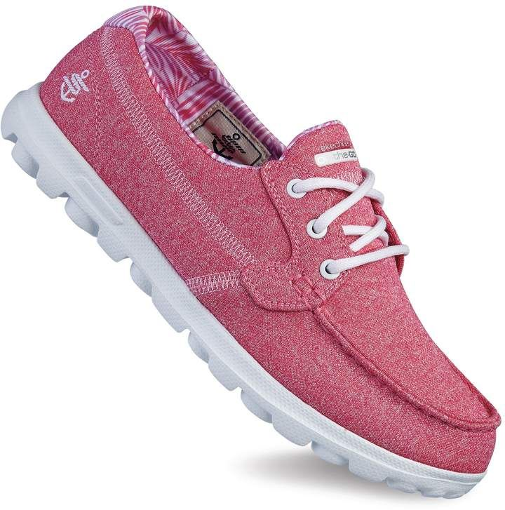 Boat Shoes   Sketchers shoes women