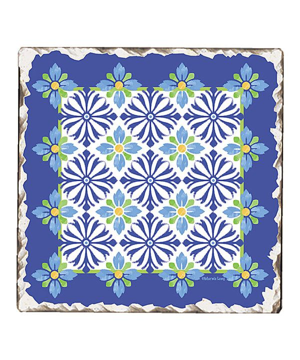 Look at this Mediterranean Trivet on #zulily today!