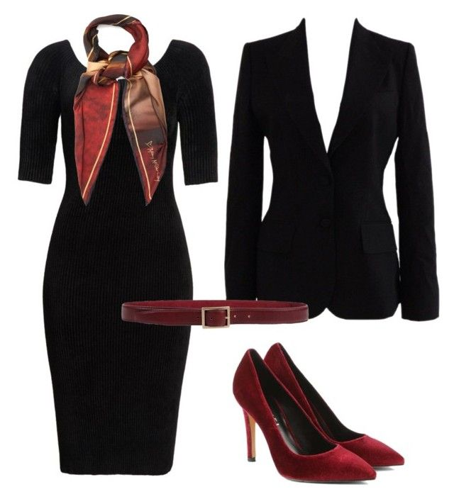 """""""6"""" by explorer-14916524201 on Polyvore featuring Helmut Lang, Dolce&Gabbana and Orciani"""