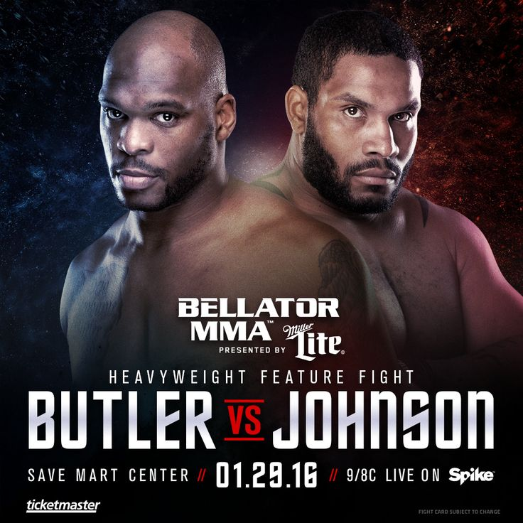 INJURY POSTPONES BELLATOR MMA DEBUT OF JOSH KOSCHECK PAUL DALEY-ANDY UHRICH PROMOTED TO MAIN EVENT BILLING RAPHAEL BUTLER-TONY JOHNSON SET TO CLASH ON MAIN CARD ILIMA MACFARLANE-AMBER TACKETT ANCHO…