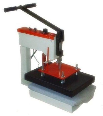 maquina de estampar camiseta compacta print