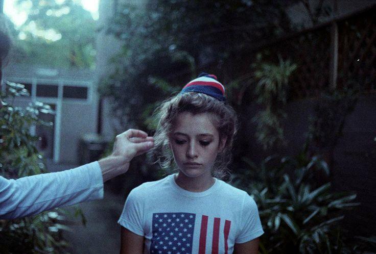 Photography by Samuel Hodge #superettestore: Models, Tereza Oman, Model Files, Girls Girls, Teresa Oman, Hair