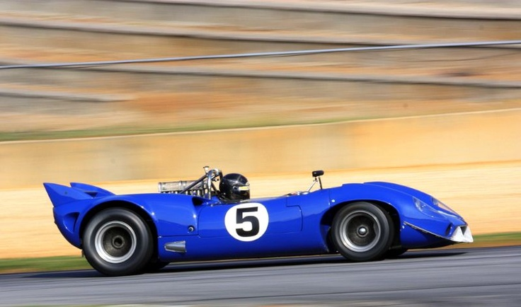 My Year at the Races Photo Gallery Racing, Sports car