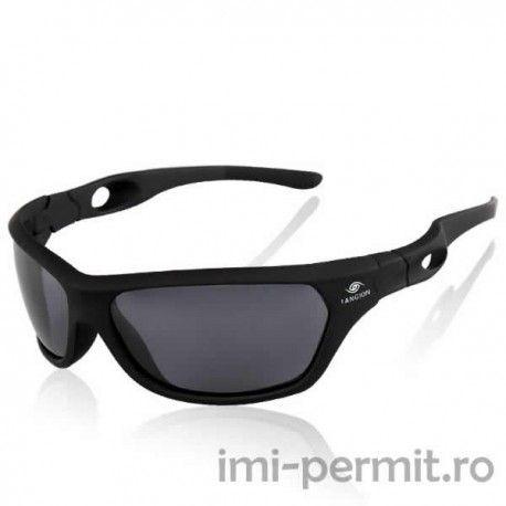 Ochelari de soare barbesti cu lentile polarizate