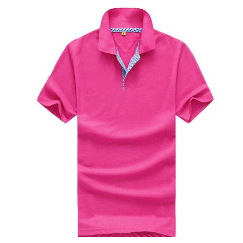 http://www.fashiontrendstoday.com/category/xxxl-shirts-for-men/ Summer Solid Polo shirt for Men Plus size XXXL 7 Colors