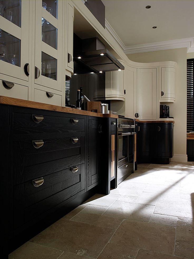 Traditional kitchens edinburgh classic bespoke kitchen for Kitchen ideas edinburgh