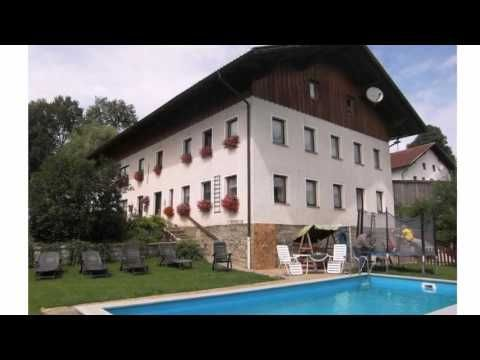 Hirschenstein - Viechtach - Visit http://germanhotelstv.com/hirschenstein Prackenbach is located in the Bavarian Forest with its walking facilities. Its central location enables easy access to many excursion destinations and attractions.  The apartment is completely equipped. -http://youtu.be/dsVulzcaH5Q