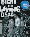 Night of the Living Dead [Criterion Collection] [Blu-ray] [1968]