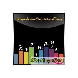 Jasa Design - Kiosmaya Dot Com