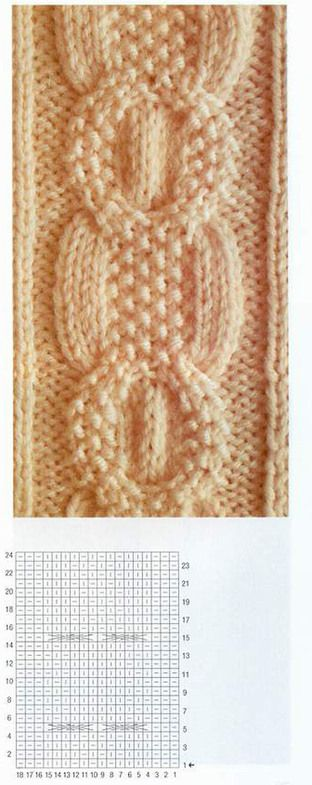 knitting pattern knitting pattern #97