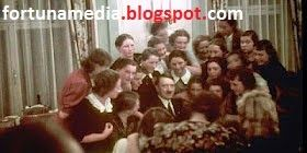 MIsteri Fakta Tersembunyi Adolf Hitler [1 ]