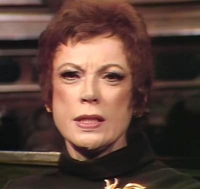 I absolutely loved Dr. Julia Hoffman played by Grayson Hall on Dark Shadows