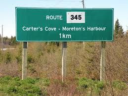 Moreton's Harbour - half day trip from Twillingate