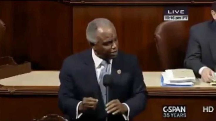 """House Democrat Unleashes On VA Officials for Lying to Congress ~ Pub on May 22, 2014 ~ Rep. David Scott (D-GA) unloads on the incompetence of the Veterans Administration whereas 5,600 veterans commit suicide annually. """"The first person we need to fire is Secretary of Veterans Affairs Mr. Shinseki himself,"""" he said."""