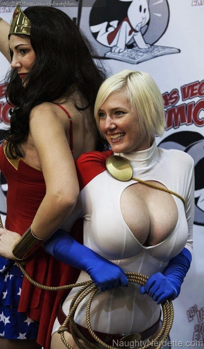 Power girl cosplay pussy midget girl porn