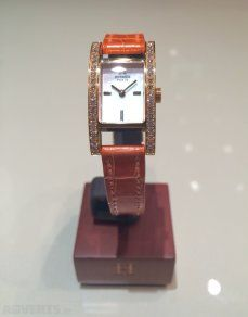 Watch Sale - Hermes Arcole