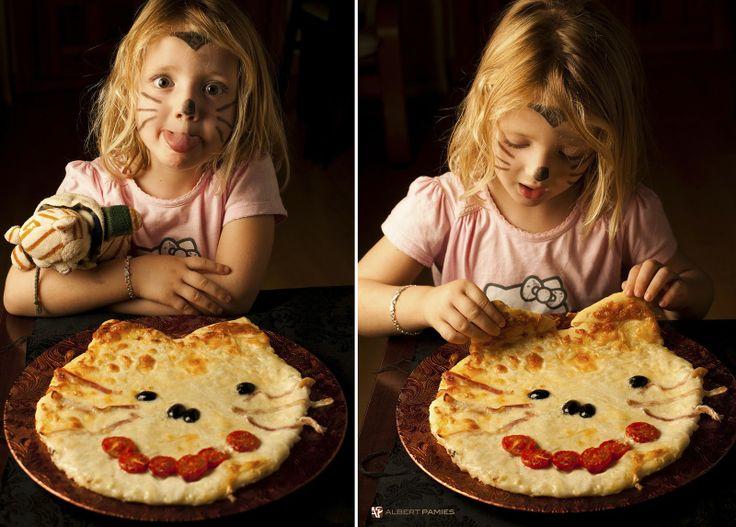 Consejos para cocinar con niños - Some advices to cook with children