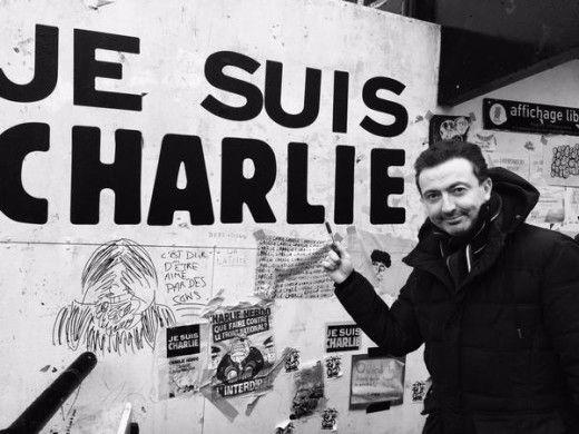 Gerald Dahan sur Twitter : «À Amiens cet après-midi des centaines de gens dans les r ...