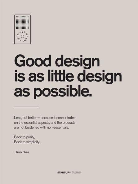 Die besten 25 design zitate ideen auf pinterest - Design zitate ...
