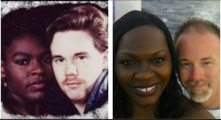 interracial dating then and now
