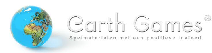 Schoolpakket coöperatieve spellen - Webshop - Earth Games - Spelmaterialen met een positieve invloed  deze organisatie verkoopt voor weinig geld leuke spelen, waarbij de kinderen moeten samen werken om het spel tot een goed einde te brengen.