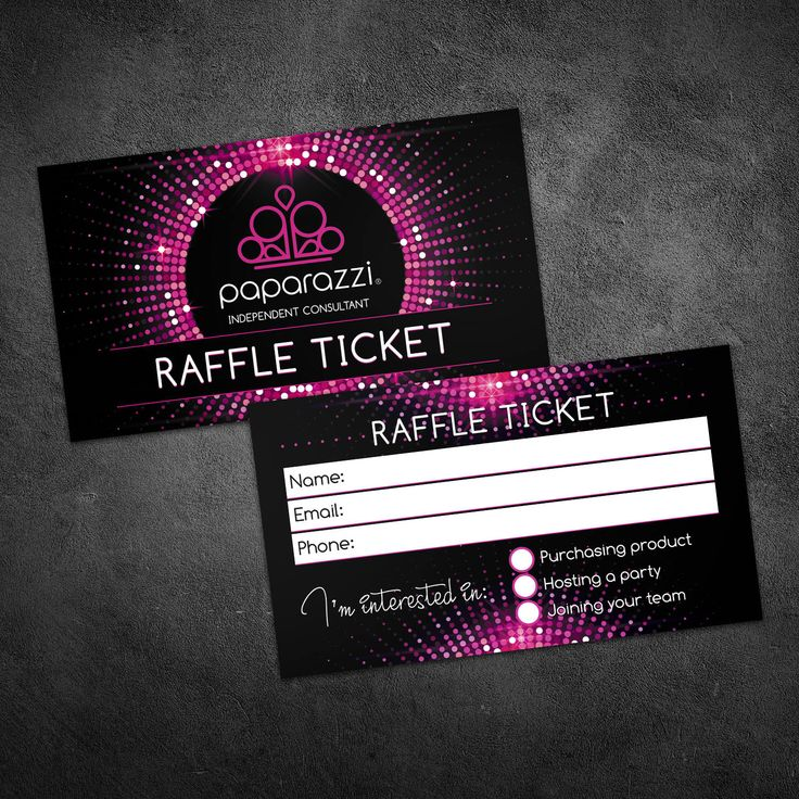 Best 25 raffle tickets ideas on pinterest diaper raffle for Office depot raffle ticket template