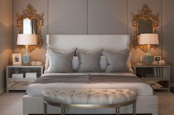 97 négyzetméter - elegáns lakberendezés Londonból - Hyde Park Apartments, Intarya stúdió