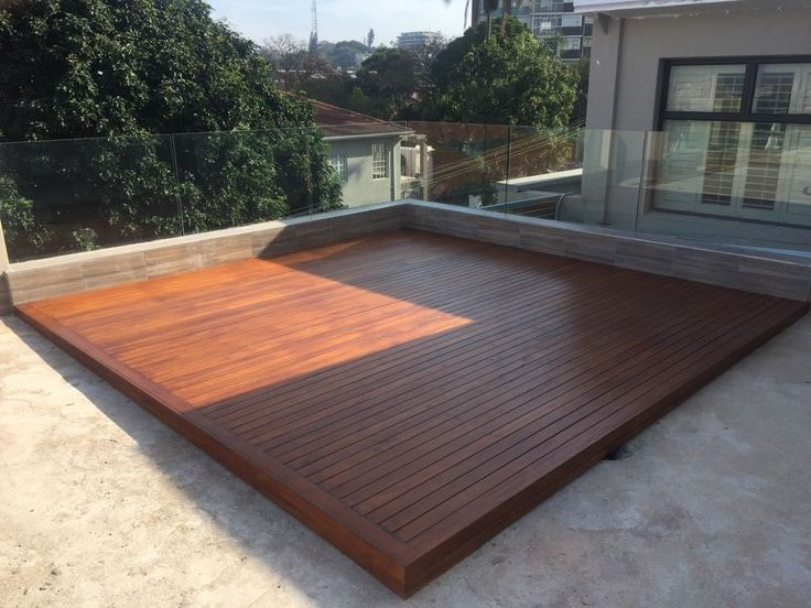 Well-crafted, well-maintained, and fabulously finished wooden decking can add both aesthetics and value to your home. Traditionally, softwoods like pine have always been used to make wooden decking…