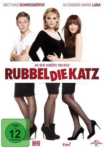 Rubbeldiekatz DVD: Film jetzt bestellen bei Weltbild.de #schweighöfer #dvd #weltbild