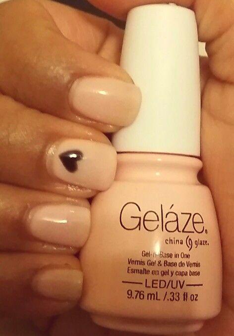 Gelaze Liquid Leather (UV / LED Polish), Free Shipping at Nail ...