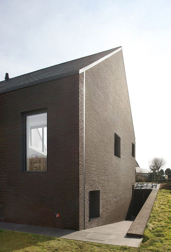 60 best Modern Buildings images on Pinterest | Contemporary ...