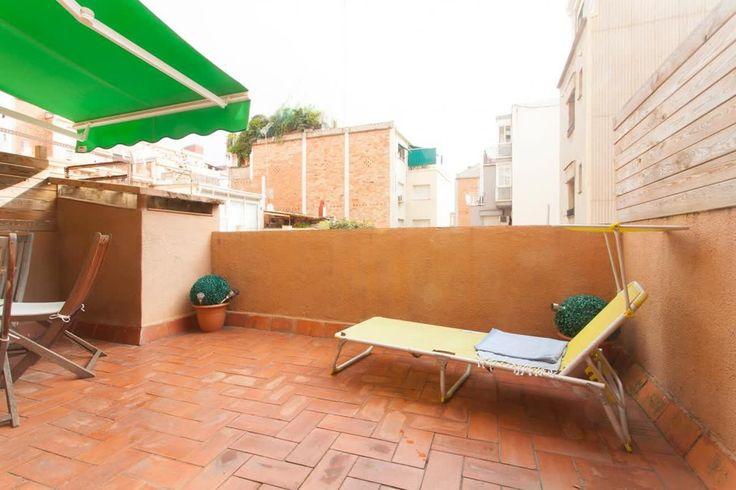 #Piso en venta #Sant Andreu #Barcelona  Reformado, 68m2, 3 hab, bñ, terraza. Av Meridiana  http://qoo.ly/i9m4f  SEPFINQUES | M 677415782 | Ronda Universitat 7 2-4 | BCN