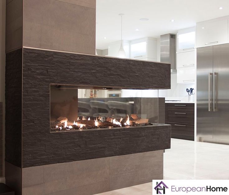 Pin by Rettinger Fireplace Systems on European Home
