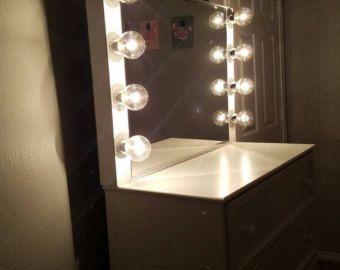 Best 25 Homemade Vanity Ideas On Pinterest Dressing