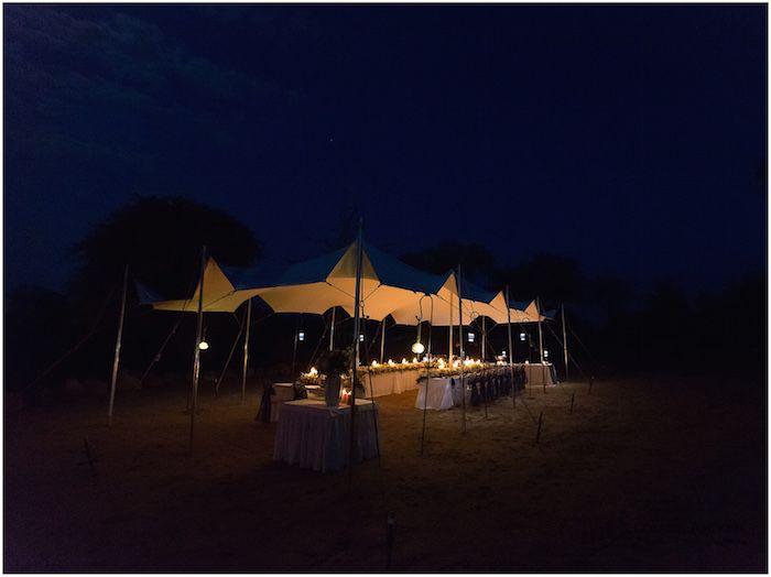 Wedding Camp Jabulani