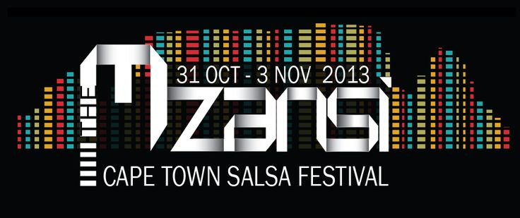 Mzansi Cape Town Salsa Festival. A Salsa Congress in the heart of South Africa.