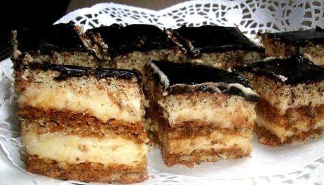 Bármennyit sütök belőle, egy szempillantás alatt elfogy ez a finomság! - Bidista.com - A TippLista!