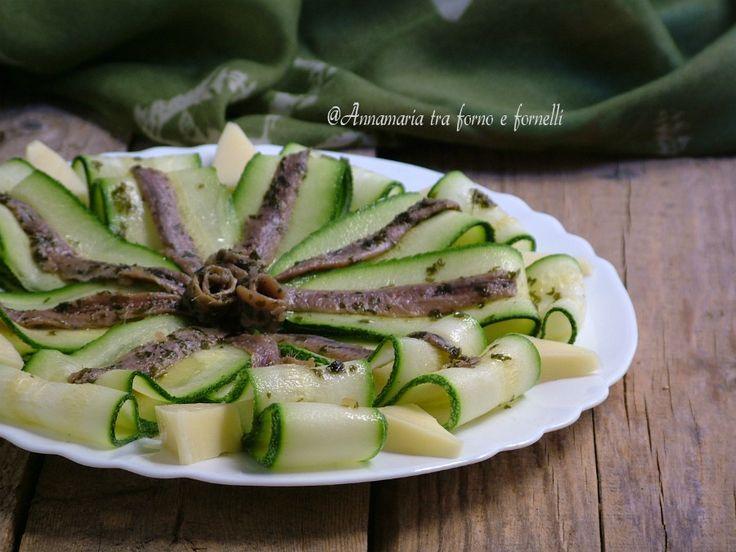 Carpaccio+di+zucchine