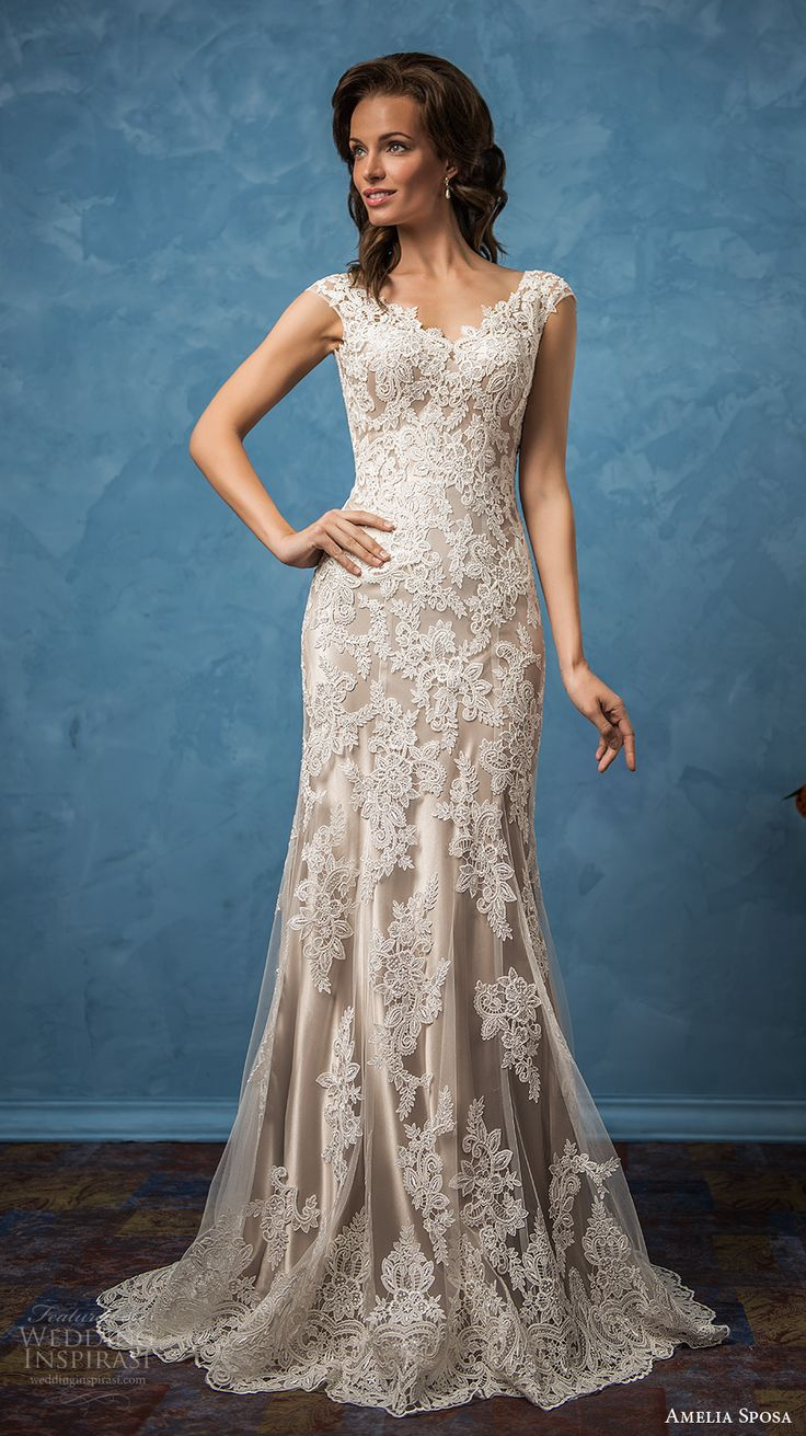 483 best wedding stuff images on Pinterest | Wedding frocks ...